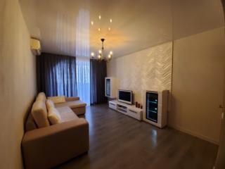 Апартаменты посуточно, новая мебель, ремонт