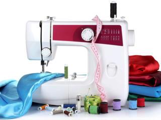 Ремонт, наладка швейного оборудования