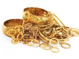 Информация о Покупке золотых изделий