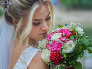 Свадебно-семейный фотограф
