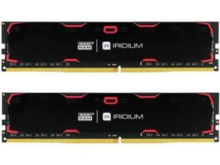 Продам. Оперативная память Goodram DDR4-2400 8GB (2x4GB)
