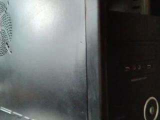 AMD Sempron LE-1250 2.2Ghz, 2.5Gb ram, 80Gb hdd sata, video GeForce 61