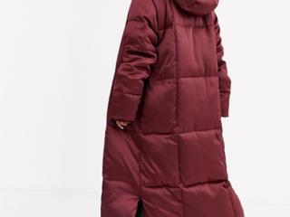 Новая зимняя куртка. Размер 38-40 (L-Xl)