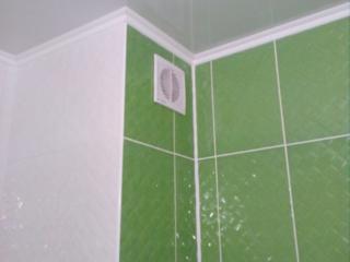 Аккуратный ремонт кухни, ванны, туалета от А до Я.