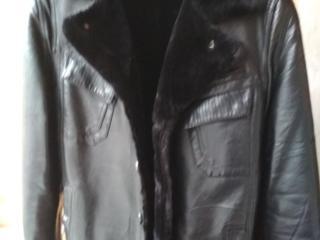 Стильная и деловая куртка!