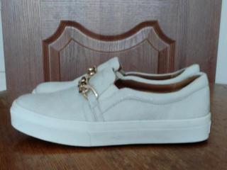 Туфли CentrShoes (типа лоферы), размер 36 - 36,5.