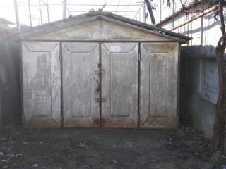 Продам гараж в ПАК №5
