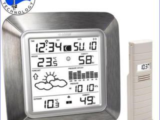 Куплю любые метеостанции, часы, зарядные устройства LA Crosse.