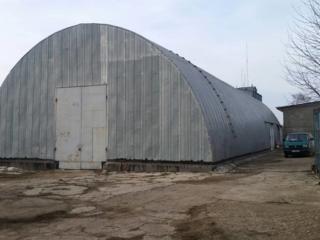 Склад, ангар, производственное помещение 380 в