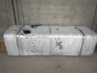 Rezervor de combustibil (BAC).