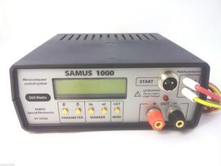 SAMUS 1000 skat-1000 SAMU7S 725 MP MS