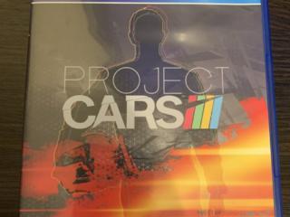 Продам Project Cars