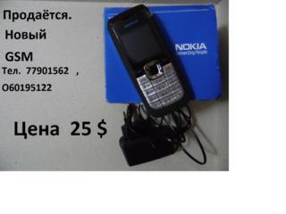 Продаётся новый телефон NOKIA