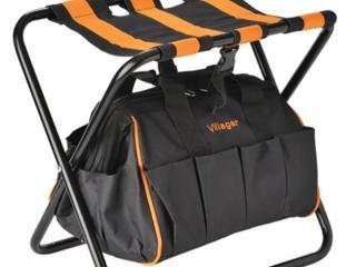 Scaun cu geanta pentru Scule
