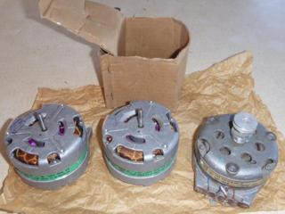 Продам электродвигатели КД-6-4