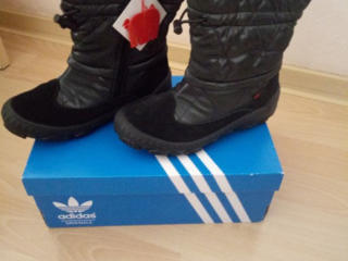 Новая обувь для мальчика из Германии.