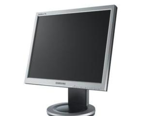 "17"" LCD(TFT) Samsung SyncMaster 710N silver, 1280x1024 (4:3), 300 кд/м"