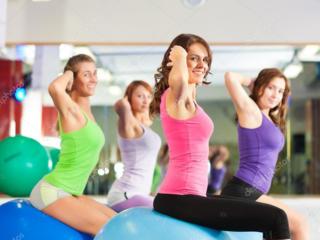 Приглашаем инструкторов по йоге, стрейчингу, аэробике и т. д.