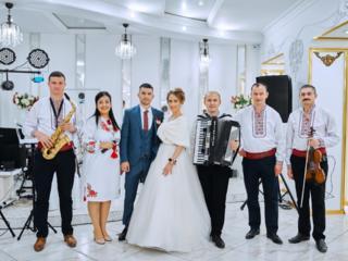 Muzica pentru petreceri nunți și cumătrii. - Formația Doina Moldovei.
