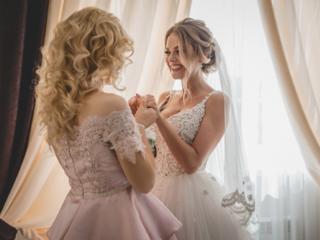 Фото-видеосъемка свадеб и любых мероприятий