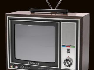 Телевизор Sony Trinitron, HITACHI