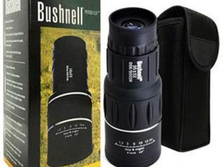 Монокуляр подзорная труба Монокль Телескоп Bushnell 16х52