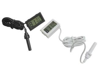 Цифровой термометр, гигрометр, для инкубатора 100 руб