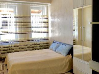 Сдается в аренду, Буюкань, новые апартаменты из 2 ком.