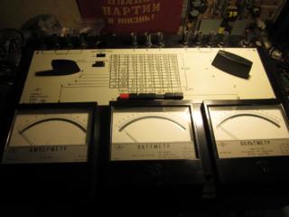 Измерительный комплект К 505