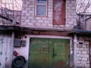 Продам трехуровневый капитальный гараж