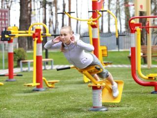 Изготовление спортивных, тренажёрных и детских площадок (комплексов)!