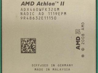 Продам процессоры для сокетов - AM2(2+) и AM3