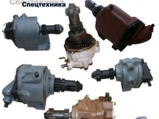 Редуктор пускового двигателя РПД МТЗ, ЮМЗ, Т40, Т150, А01, А41, СМД,