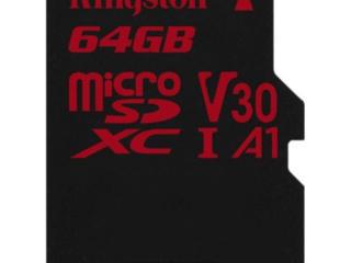 Карты памяти microSD и SD - Kingston / Samsung / Goodram! Новые!