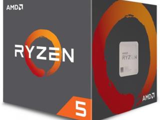 Procesoare Intel - AMD Ryzen! FM2+, AM4, S1151, S1151V2