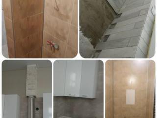 Выполняем все виды ремонтно-строительных, отделочных, демонтажных,