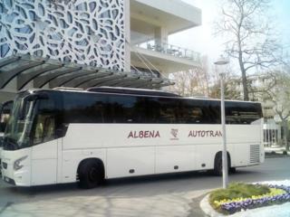 Транспорт в Болгарию - Лето 2020!