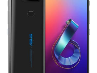Смартфон Asus ZenFone 6 (ZS630KL-2A031EU) 6/64GB DUALSIM Midnight Blac