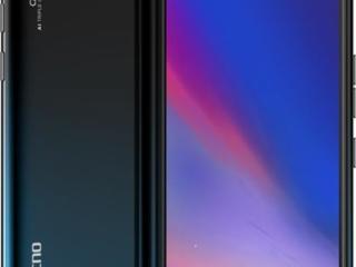 Смартфон TECNO Camon 12 (CC7) DUALSIM Dark Jade