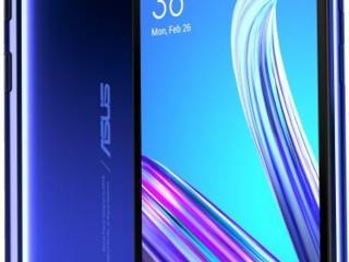 Смартфон Asus ZenFone Live (L2) (ZA550KL-6D139EU) 2/32 GB DUALSIM Grad