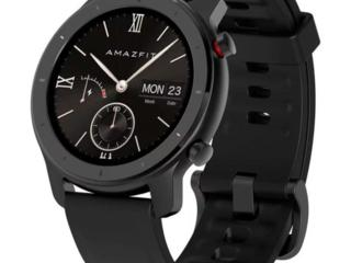 Smart Watch Xiaomi Amazfit GTR 42 (Global) Black