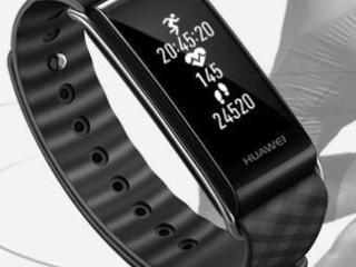 Фитнес-браслет Huawei AW61