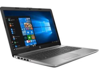 Ноутбук HP 250 G7 15.6FHD AG/Intel i3-7020U/4/128F/int/DVD/W10/Silver