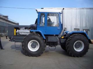 Комплект переоборудования трактора ХТЗ Т-150 под двигатель ЯМЗ 236/238