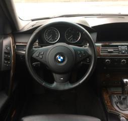 Куплю такой руль для BMW E60