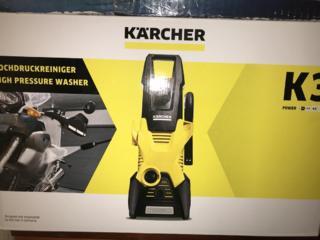 Продам мойку высокого давления Karcher K3