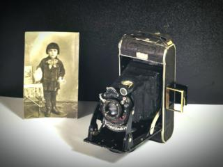 Куплю старую фототехнику.