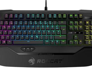 Продам геймерскую клавиатуру Roccat Ryos MK FX в идеальном состоянии.