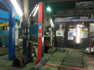 Автосервис: ремонт ходовой, рулевых реек насосов гур, профессионально