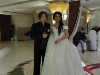 Ведущий на свадьбу и другие мероприятия